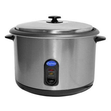 Hamilton Beach® Proctor-Silex® Commercial Rice Cooker/Warmer, 14L- RFS181/37560R