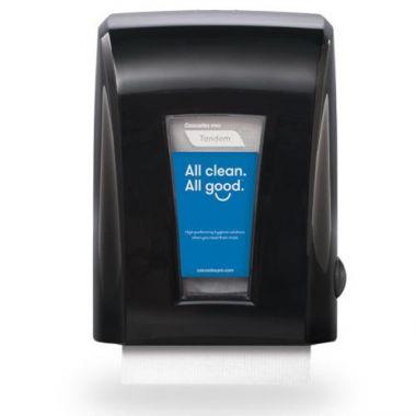 Cascades® Mechanical No-touch Roll Towel Dispenser - RFS1358/C223