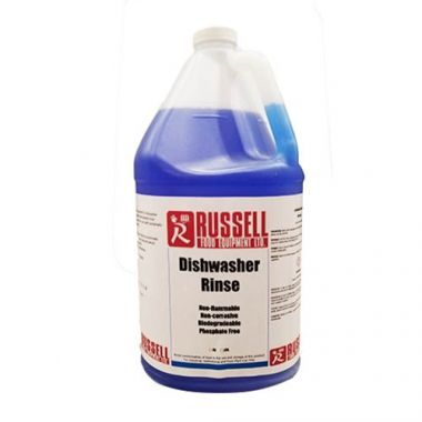Dishwasher Rinse, 4L - RFS2171/DISHRINSE