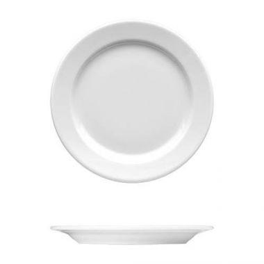 """Corby Hall® Synergy™ Plate, White, 12"""" - RFS2235/V0080003"""