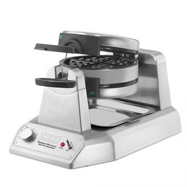 Waring Commercial® Double Waffle Maker, 120V - RFS285/WW200