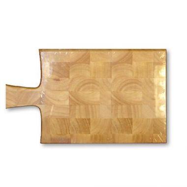 Tap Phong®Wooden Cutting Board, 13.75®x 8®x 0.75®- RFS1111/002178