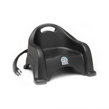 Koala Kare® BoosterChair, Black - RFS132/KB-327-BL