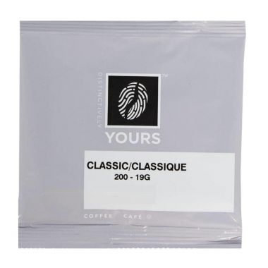 1103392 Mother Parkers Distinctively Yours Regular In-Room Coffee Filter Packets, 19g, 200/case