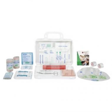 BIOS® First Aid Kit, Manitoba - RFS929/50300