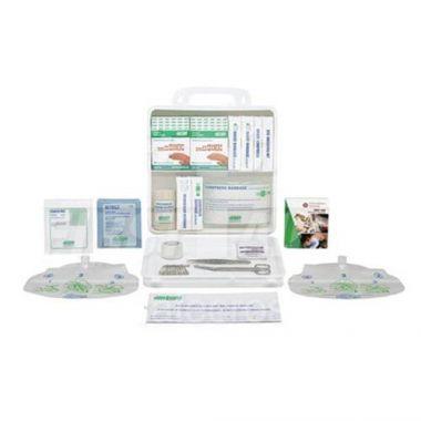 BIOS® First Aid Kit, Northwest Territories & Nunavut - RFS929/FANWT1PB