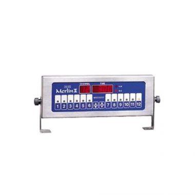 """Prince Castle® Merlin II""""¢ Single Function Timer - RFS466/740-T12(FDF)"""