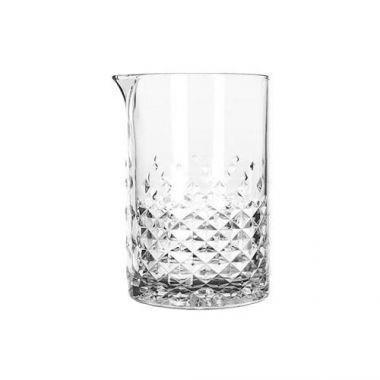 Libbey® Carats Stirring Glass w/ Pouring Spout, 25-1/4 oz (6EA/CS)- RFS149/926781