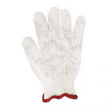 BIOS® Cut Resistant Glove, White, Extra Large - RFS929/GL104