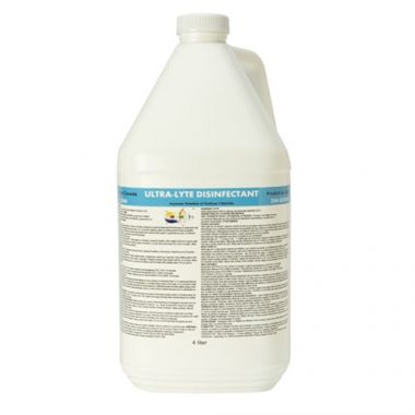 UltraMist® EnviraMist™ Electro Chemically Activated Sanitizer, 4L - RFS839/UM-RTU500-4