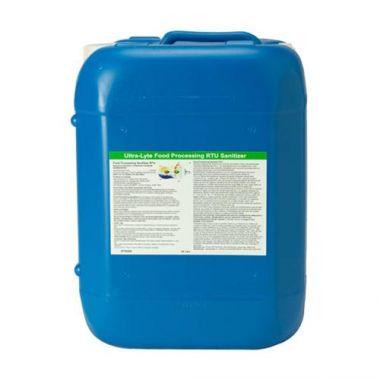 UltraMist® EnviraMist™ Jerrican, Blue, 20L - RFS839/UM-RTU500-20