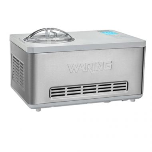 Waring Commercial® Compressor Ice Cream Maker, 2 qt - RFS285/WCIC20