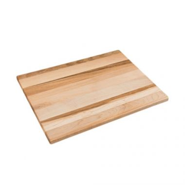 "Labell®Reversible Maple Utility Cutting Board, 12"" x 16""- RFS3092/L12160"