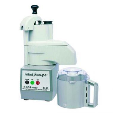 Robot Coupe® Food Processor, Grey, 3.5 L - RFS153/R301
