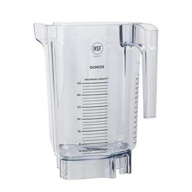 Vitamix® Advance®  Replacement Blender Container, 48 oz - RFS3200/16016