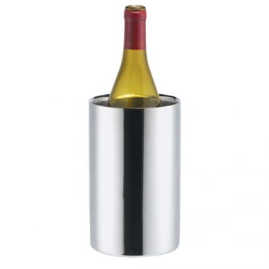 Browne® Stainless Steel Insulated Wine Cooler, 50 oz - RFS016/57513