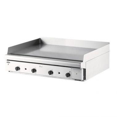 """Quest® Manual Control Fry Top, 24"""" - RFS2163/101-QGMFT24(NG)"""