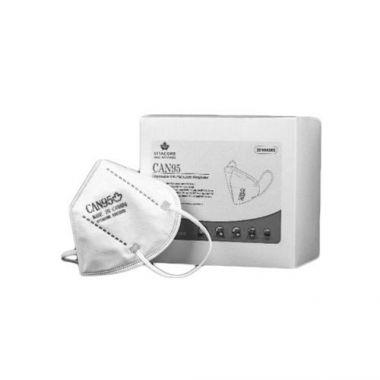 Vitacore® N95 Equivalent Respirator Mask (30/PK) - RFS2215/7595