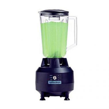 Hamilton Beachï® 908 Commercial Bar Blender, 0.375 hp 44 oz - RFS181/HBB908