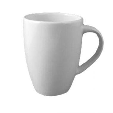 Arcoroc® Eternity Plus™Apex Mug, White, 12 oz (18/CS) - RFS848/FM559