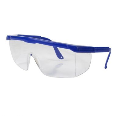 Safety Glasses - Blue