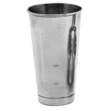 Browne® Stainless Steel Malt Cup, 30 oz - RFS016/57510