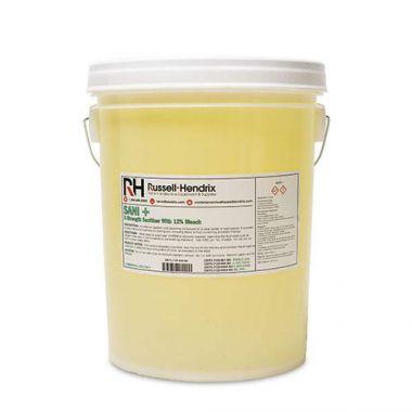 SANI +™ Commercial Commercial Grade Dishwasher Sanitizer, 20L Pail - RFS2267/L1125-020 RH
