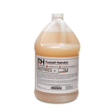 ENZYMES +™ Commercial Grade Grease Trap Enzyme, 4L (2/CS) - RFS2267/L6035-008 RH
