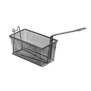 "Prince Castle® Fryer Basket, 17.25"" x 8.5"" x 6"" - RFS466/676-3"