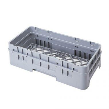 "Cambro® Camrack Base Rack, Half Rack, 4.25"" - RFS025/hbr414151"