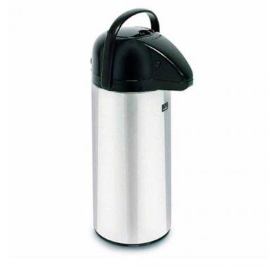 BUNN® Push-Button Airpot, 2.2L- RFS017/28696.0002
