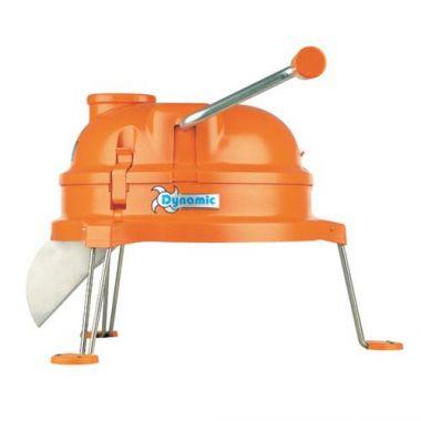 "Dynamicï® Dynacubeï® Manual Vegetable Dicer/Cuber, 1/4"" - RFS138/CL003"