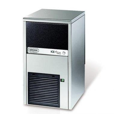 Ice-O-Matic® Ice Series™  Ice Maker, Half Cube, 185 lb/24 hr- RFS584U/ICEU150HA