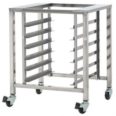 Blue Seal® Stainless Steel Oven Stand - RFS285/SK32