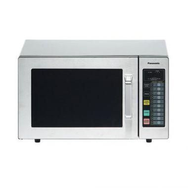 Panasonic® NE-1257 Microwave Oven - RFS651/ne-1252cph