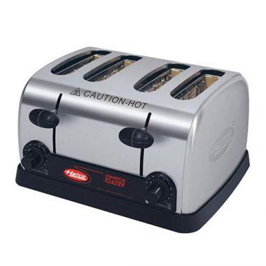 Hatco® 4 Slice Pop Up Toaster, 120V - RFS665/TPT-120