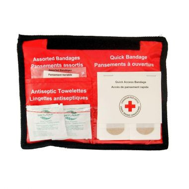 Home First Aid Kit, Cottage First-Aid Kit, Classroom First-Aid Kit
