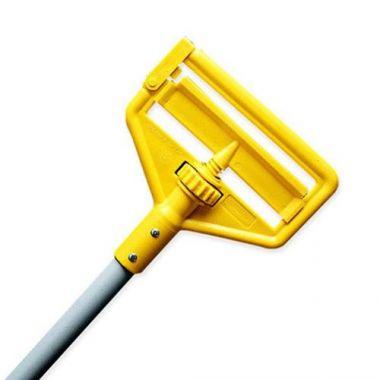 "Rubbermaid® Invader Side Gate Wet Mop Handle 54"" - RFS152/fgh145000000"