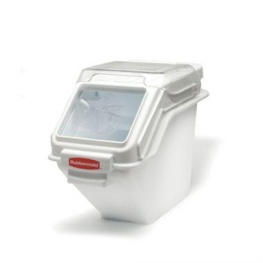Rubbermaid® ProSave Shelf Ingredient Bin 100 Cup, White - RFS152/2020959