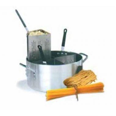 Magnum® Aluminum Pasta Cooker Combo, 20 Qt - RFS376/MA100PC