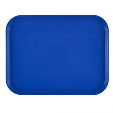 "Cambro® Tray, Blue, 14"" x 18"" - RFS025/1418ff186"