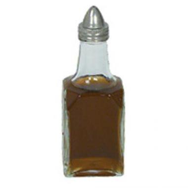 Browne® Glass Oil/Vinegar Dispenser, 6 oz - RFS016/571600