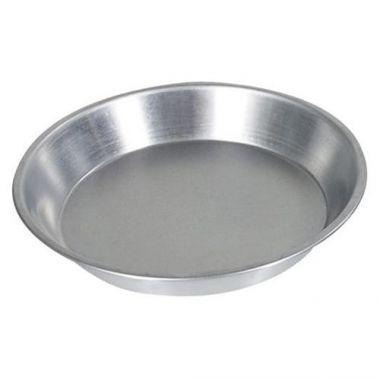 "Browne® Aluminum Pie Plate, 9"" - RFS016/575329"