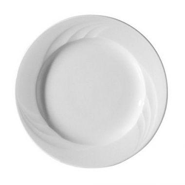 "Continental® Everest Wide Rim Dinner Plate, 9"" - RFS674/21CCEVE302"