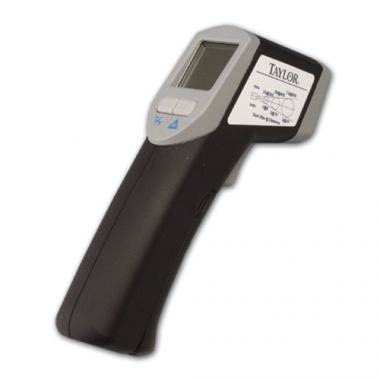 Taylor® Infrared Thermometer w/Laser Site - RFS396/9523