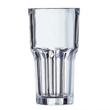 Arcoroc® Granite Cooler Glass 15.5 Oz (3DZ) - RFS2150/43281