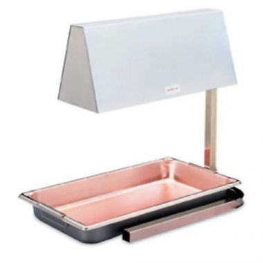 Vollrath® Cayenne OHC-500 Heat Lamp- RFS1900/71500