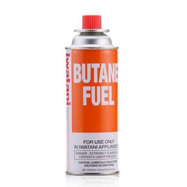 Iwatani® Butane Canister Fuel, 227G - RFS407/BU-6