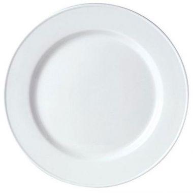 "Steelite® Simplicity Plate, 7"" - RFS066/11010213"