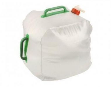 20L - WATER CONTAINER (5 US GALLONS)